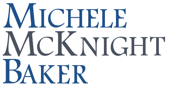 michele mcknight baker Text Only